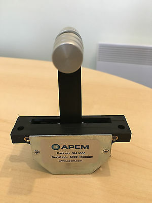 T-Bar fader joystick from APEM similar to Penny and Giles