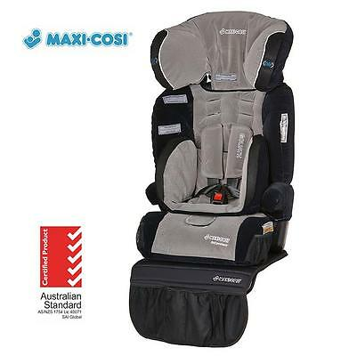MAXI COSI Goliath II Convertible Booster Child Infant Baby Car Seat 6mth-8yr Ash