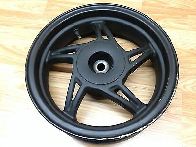 Kymco Agility 50 2011 Rear Wheel Rim