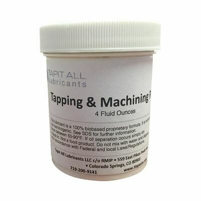 TAPIT ALL 17-09-4 Machining Lubricant