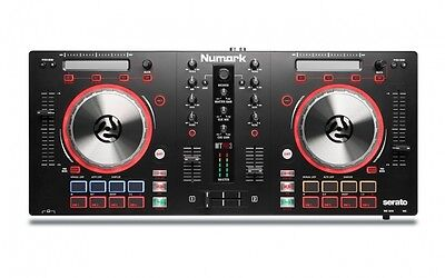 Numark Mixtrack Pro 3 + FREE Laptop Stand