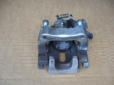 Citroen Berlingo 2009-13 Partner Rear/back Passengers/left Side Brake Caliper