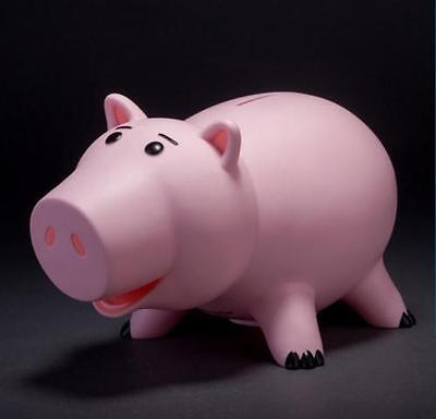 12 cm Figure Coin Bank Money Box Piggy Bank Toy Xmas Gift New Toy Story Hamm