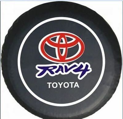 New RAV4 High Quality Spare Tire Cover inch 14 smart cover