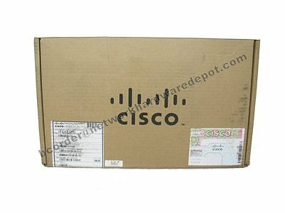 Cisco PWR-C49-300AC AC Power Supply for WS-C4948-S/4948 *NEW SEALED*