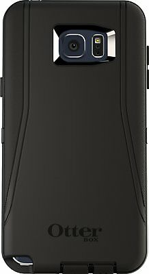 New in Box OEM Otterbox Defender Series Black Case For Samsung Galaxy Note 5