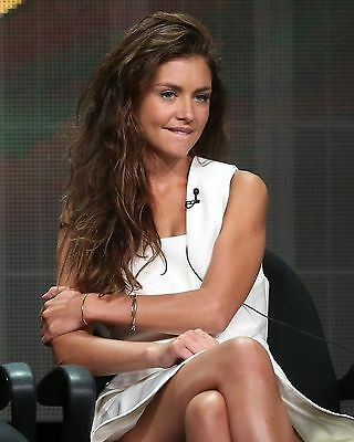 Hannah Ware 8 x 10 / 8x10 GLOSSY Photo Picture