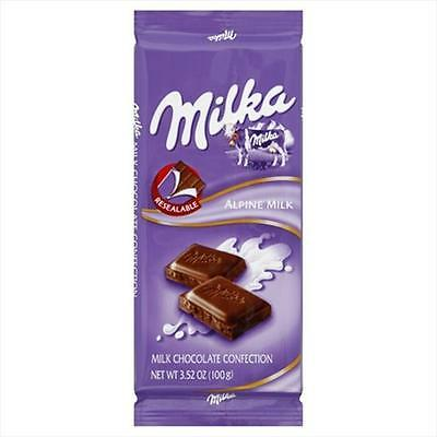 Chocolate Bar Milk Chocolate -Pack of 10