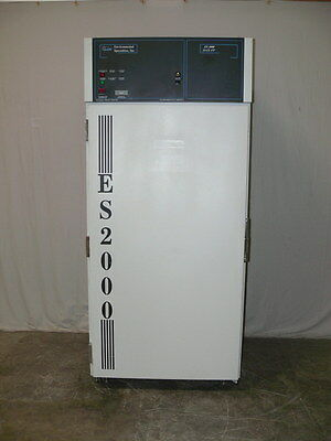 Environmental Specialties ES2000 A Stability Chamber  Temp. Range  35C to 85C