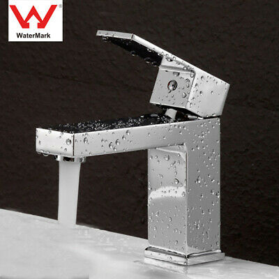Tall/Short Elegant Bathroom Sink Basin Mixer Tap Vanity Brass Chrome Faucet WELS
