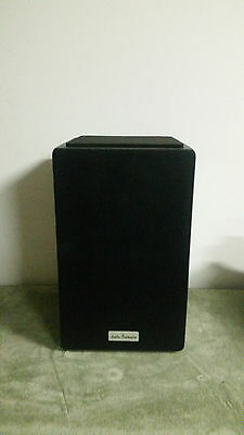 New Aruba Percussion Black Finish Cajon Drum With Free Gig Bag