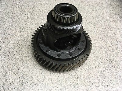 1992 Mitsubishi 3000gt Vr4 Twin Turbo Front Differential Set Getrag 5 Speed