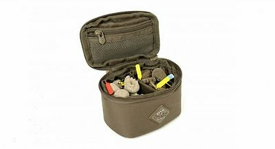 Nash Tackle NEW Version Lead Pouch - Carp Fishing Luggage - T3328