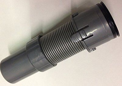 Shark Genuine OEM Navigator Lift-Away Floor Nozzle Hose For UV440, NV350, NV352,