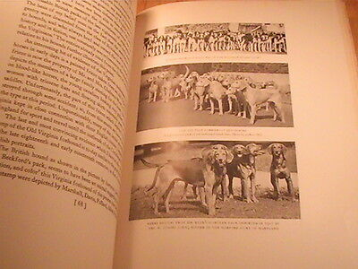 1929 Hounds And Hunting Through The Ages Ltd 250 Copies Signed Joseph B.thomas