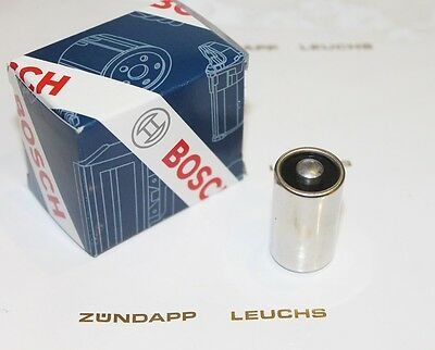 Hercules Optima 2 3 4 5 Original Bosch Kondensator 18x30mm 1 237 330 037