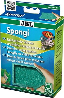 JBL Spongi (Aquarium Cleaning Sponge) @ BARGAIN PRICE!!!