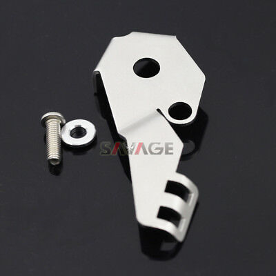 CNC SIDE BRACE SWITCH PROTECT COVER FOR BMW R1200GS LC/R 1200GS LC Adventure