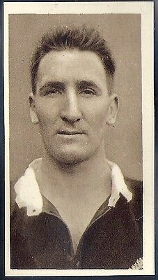 Hill-The All Blacks-#20- Bay Of Plenty - Cupples