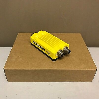 Cognex In Sight 5400-R10 PATMAX Vision Camera IS5400-R10 5400-R Warranty