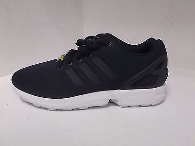 new style 18c63 bd537 Scarpe Shoes Adidas ZX Flux Tela Nero art. M21294 dal 36 al 38 2