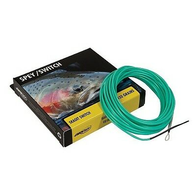 Airflo Skagit Switch Head 480gr - New - Closeout