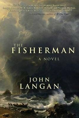 The Fisherman by John Langan 9781939905215 (Paperback, 2016)