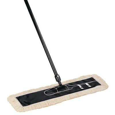Janitorial Dust Mop Hardwood Floor Sweeper Commercial Under Furniture Cleaning