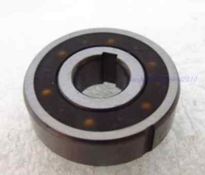 New 1pc  One way Bearing  Dual keyway  CSK series