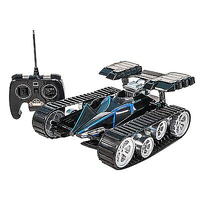 Demolisher Remote Control Buggy Car Turbo Power Speed Tank Track Fast Kids Toy