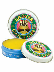 W.S. Badger Company, Cuticle Care .75 oz