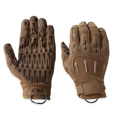Outdoor Research IRONSIGHT Gloves Tactical - Coyote - #70290-0014