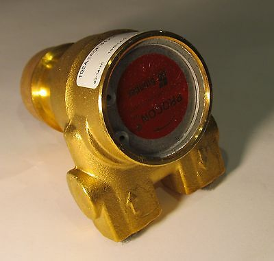New Procon 102A140F31Xx Brass Rotary Vane Pump