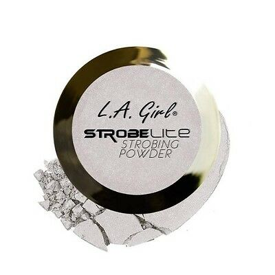 L.A. LA Girl Strobe Lite Strobing Powder Highlighter