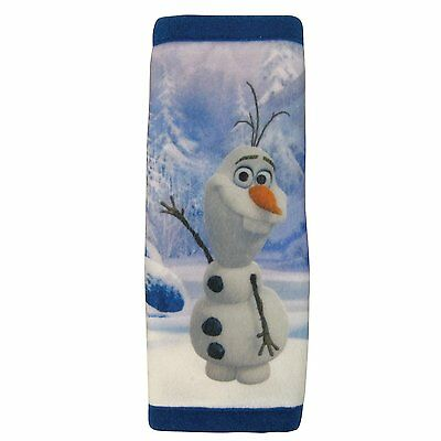 Disney Frozen Seat Belt Comfort Pad - Olaf - 7121009 Inc Tracked Courier