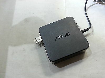 Genuine OEM Asus Laptop Power AC Adapter Charger EXA1208UH 19V 3.42A 65W
