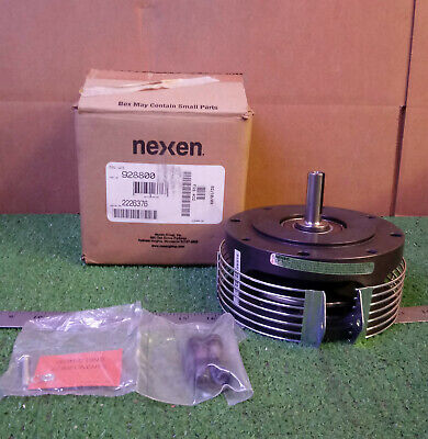 "1 New Nexen 928800 Horton Brake 5/8"" Shaft ***Make Offer***"