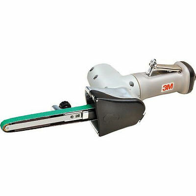 3M 28366 File Belt Sander with 6 HP Motor