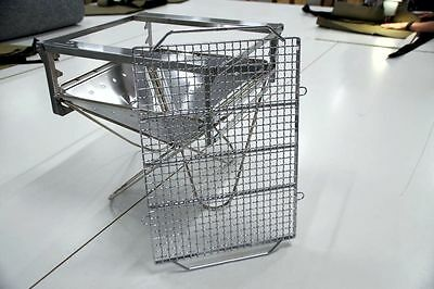 New Snow Peak Grill Net For Large Fire Pit Camping Outdoor Fireplace St-032Ma