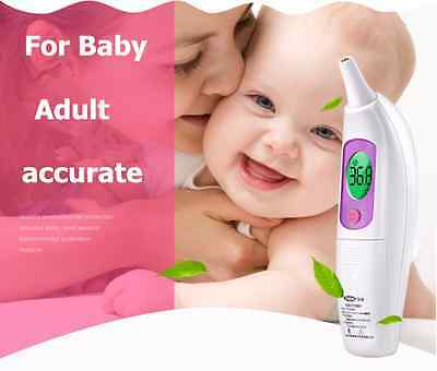 Cofoe Diagnostic-tool Medical Digital infrared ear thermometer Babies Adults