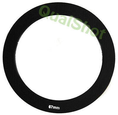 P-series 67mm 67 mm adapter ring for Cokin filters New