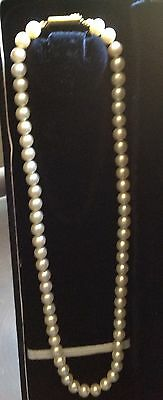 Classic Beautiful Fresh Water pearls Necklace