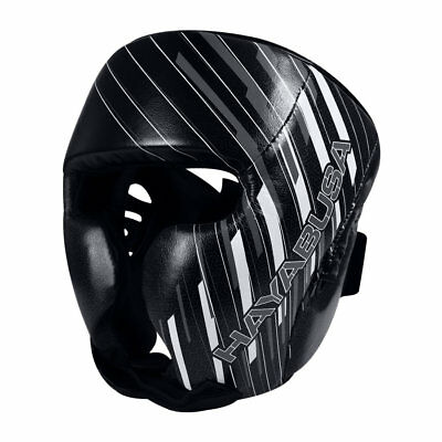 Hayabusa Ikusa Charged Head Gear