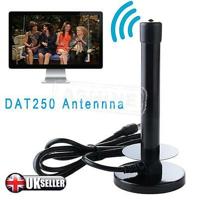 NEW 3.0dBi DTA250 - High Gain TV Aerial - DVB-T Antenna for Freeview Television