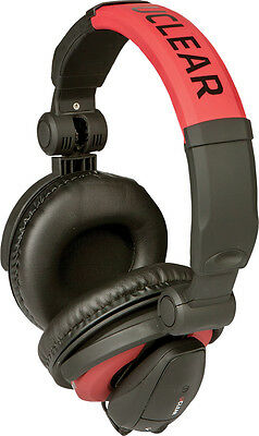 Uclear Anywhere Headphones 11025