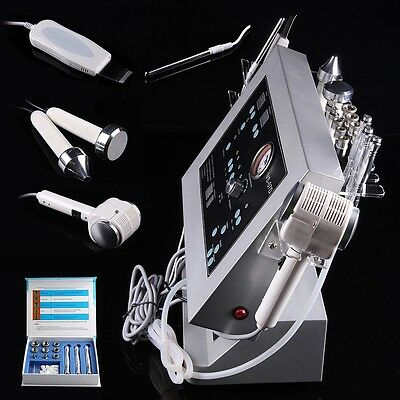 US Professional Diamond dermabrasion microdermabrasion ultrasonic hammer Machine