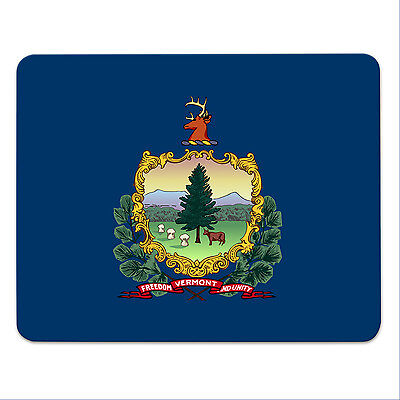 Mouse Pad - VERMONT - USA - State of Vermont- mousemat - mousepad