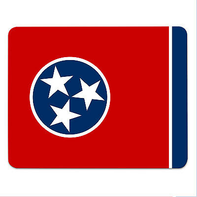 Mouse Pad - TENNESSEE - USA - State of Tennessee - mousemat - mousepad