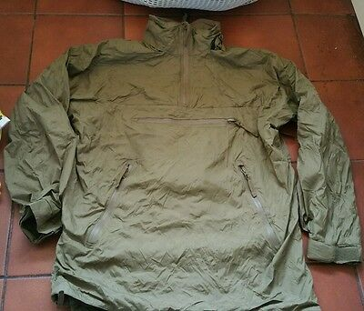 British Army Buffalo Softie Cold Weather Thermal Smock Lightweight PCS Large