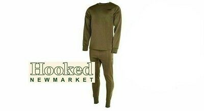 Nash Tackle ZT Second Skin Fishing Thermals 2 Piece *All Sizes*